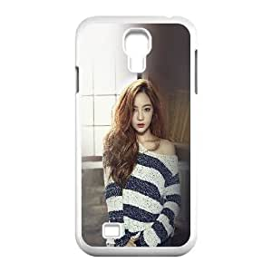 Samsung Galaxy S4 9500 Cell Phone Case White hf03 goo ha ra kpop girl music LV7100523