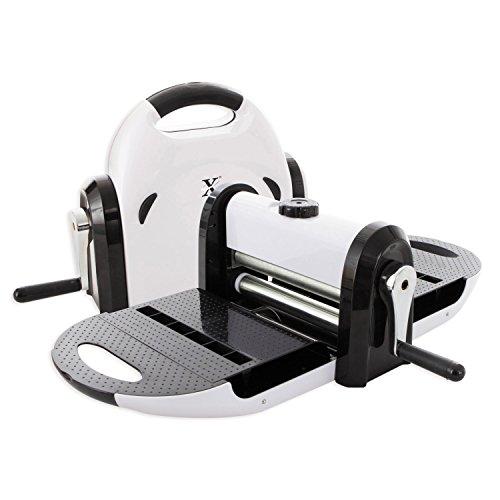 docrafts Xcut Xpress A4 Die-Cutting Machine by DOCrafts