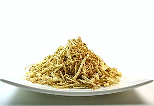 Wisconsin Ginseng Tea (Genuine Wisconsin Ginseng Tea, A Refreshing Favourite beverage for Athletes –1 LB Bag)