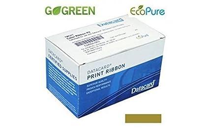 DataCard 532000-007 1500páginas cinta para impresora - Cinta de ...