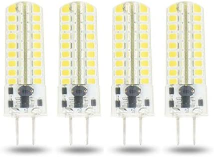 Gilway Technical Lamp Bulb L7389A 12V 50W 2 Pin GY6.35 Base