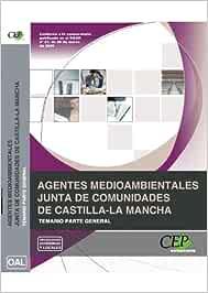 Agentes Medioambientales de Castilla-La Mancha. Temario