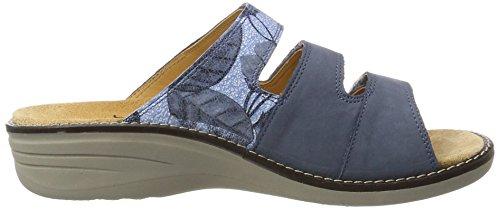 Ganter Kvinder Hera-h Muldyr Blå (jeans) 41ZGeEb