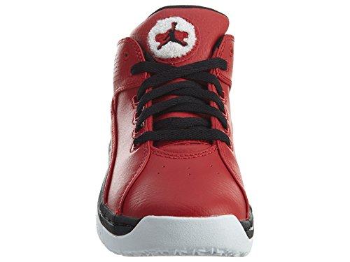 Jordan Vrouwen 845204 011 Gym Rood / Zwart-wit