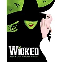 Wicked Original Cast Recording 2 LP Various Artists Buy MP3 Music Files