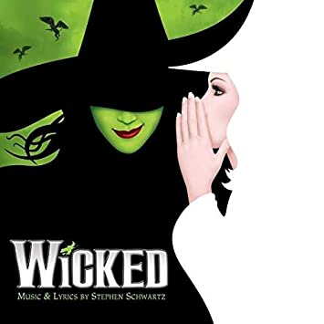 Wicked Original Cast Recording  Lp