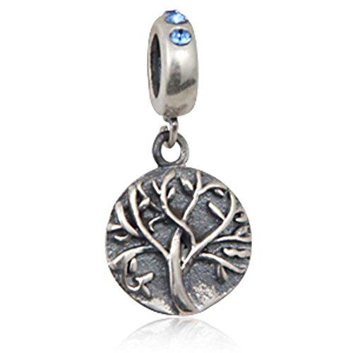 Sterling Silver Pendant Pandora Bracelet product image