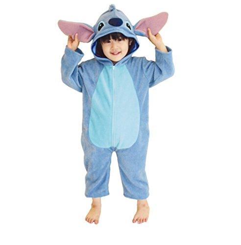 Disney Lilo & Stitch -- Stitch Costume -- Toddler Size (Stitch And Lilo Costume)