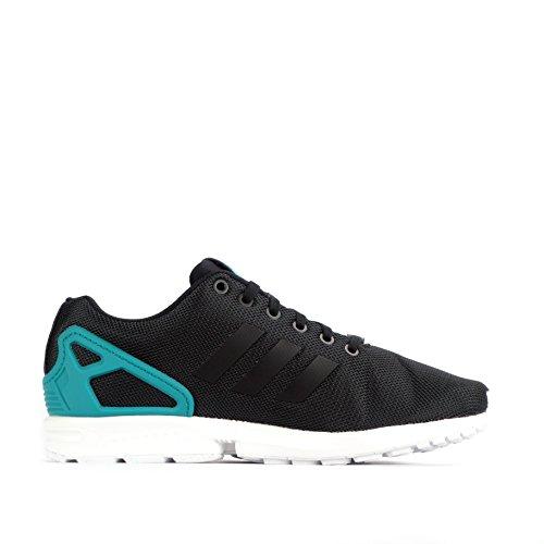 adidas, Sneaker uomo nero Black-Green-White