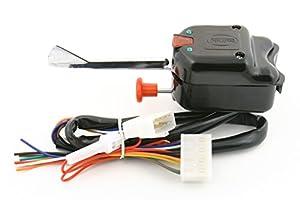 Amazon  NEW    Golf       Cart    Black    Turn    Signal Switch Club Car  EZGO     Yamaha     Automotive