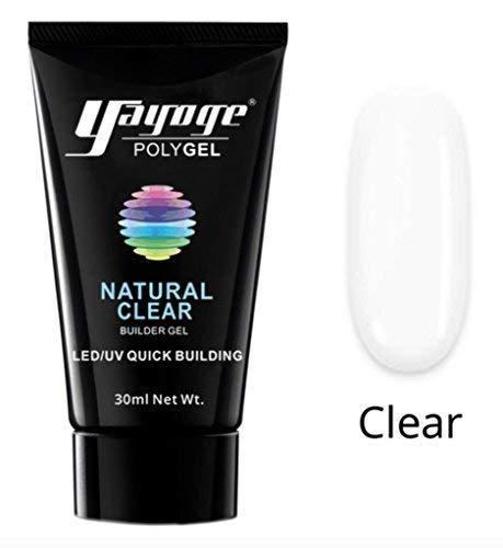 GenZproduct | UV Acryl Gel / Poly Nail Gel