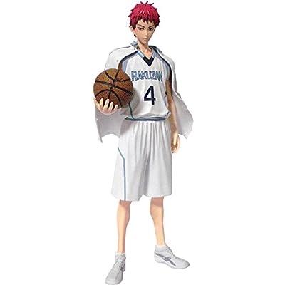 Basketball MASTER STARS PIECE Seijuro AKASHI Akashi TadashiJuro l'anime chiffre le prix de Kuroko Banpresto