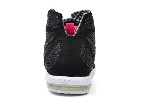 Lady Nike Max D'entrainement Black Mid S2s Chaussures Air dZZa6xB