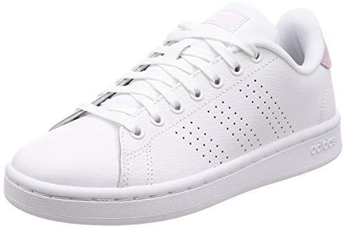 Fitness Advantage Adidas Femme grasua 000 ftw Blanc Bla Chaussures ftw Bla De qaWFwtH