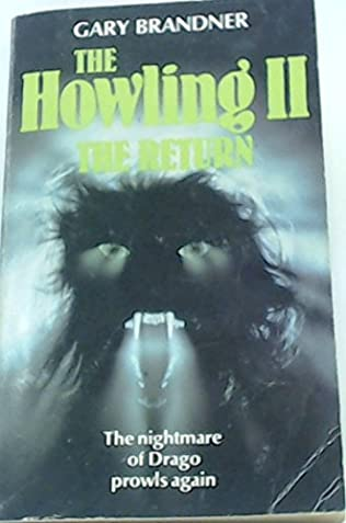 book cover of The Howling II