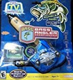 Plug & Play Tv Games Bass Angler Championship by Jakks Pacific