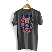 Camiseta Marvel Thor Ragnarok Colors