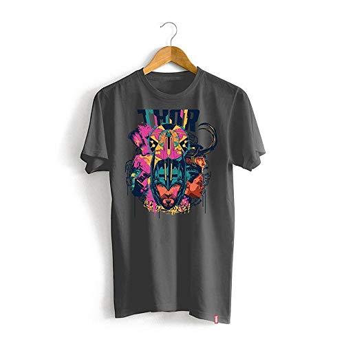 Camiseta Marvel Thor Ragnarok Colors