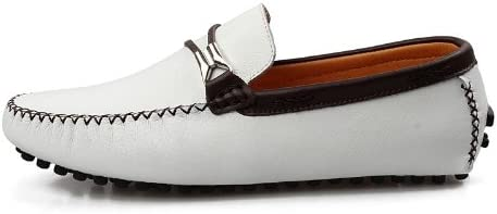 Salabobo 591 New Mens Stylish Casual Loafers Slip-on Moccasins Driving Shoes