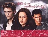 Twilight Eclipse Invitations w/ Envelopes (8ct)
