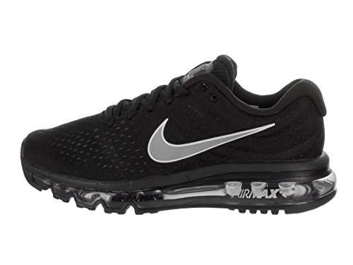 WMNS 2017 Femme Air White 001 Black Max de Chaussures Anthracite Nike Sport Noir 4qdUwS4