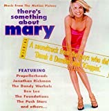 There's Something About Mary Soundtrack Edition by Various Artists (1998) Audio CD