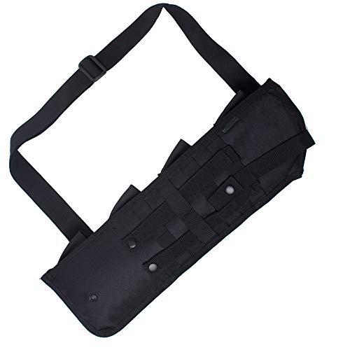 Waxaya Tactical Shotgun Scabbard Rifle Storage Bag Molle Gun Holster