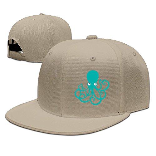 lalayton-unisex-america-flag-octopus-funny-fashion-cotton-baseball-cap-natural
