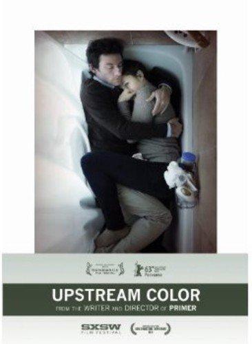 DVD : Upstream Color (AC-3, Widescreen)