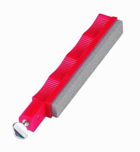 Lansky LS 120 Coarse Accessory Hone Red Holder ()