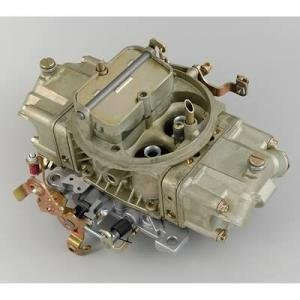Holley 0-4779C Model 4150 Double Pumper 750 CFM Square Bore 4-Barrel Mechanical Secondary Manual Choke New Carburetor
