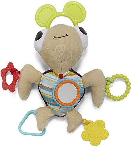 Disney 79808 Baby Squirt Activity Toy NEW