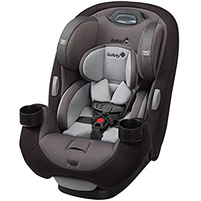 Safety 1st MultiFit EX Air 4-in-1 Convertible Car Seat, Amaro