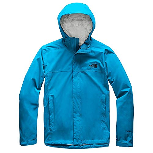 The North Face Men's Venture 2 Jacket, Acoustic Blue, ()