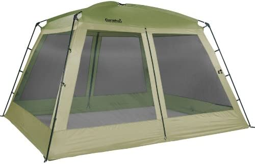 External Frame Campsite Screen House Eureka