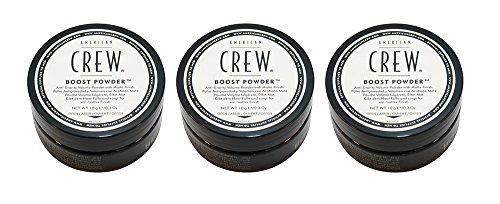 American Crew jghrEz Boost Powder, 0.3 Ounce (3 - To The Falls Mall Directions