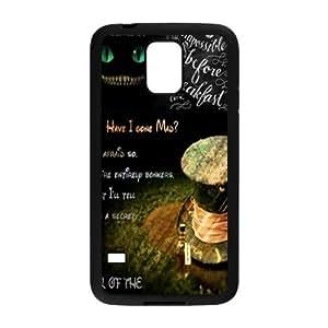 Alice in wonderland Phone Case for Samsung Galaxy S5