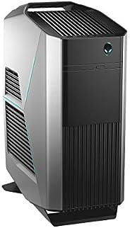 DESKTOP GAMING DELL ALIENWARE AURORA GEFORCE GTX 1070, CORE i7 8a. Gen, RAM 16GB, 2TB DD + 256 SSD, INCLUYE MO