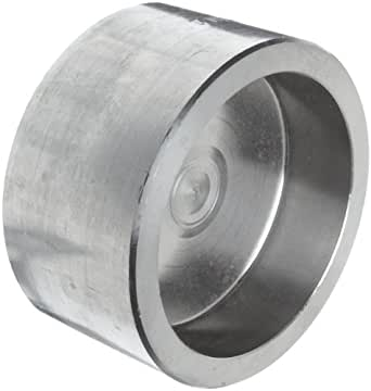 304/304L Forged Stainless Steel Pipe Fitting, Cap, Socket