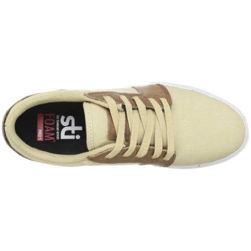 sast for sale cheap sale big sale ES Men's First Blood Rounded Tips Beige Size: 10 UK cheap sale pick a best find great cheap online ebay cheap price LAszpz1g