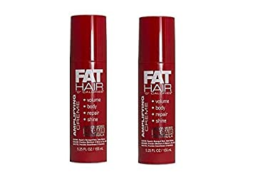 Fat Hair Amplifying