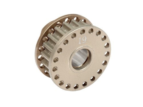 HOT BODIES 108634 Pulley 19T HBSC8634 by Hot Bodies