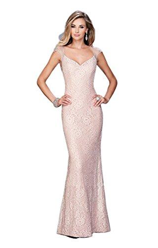 La Femme 22493 (Gown Femme La Formal)