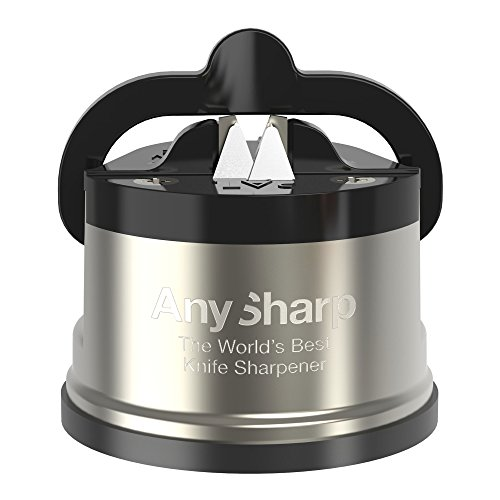 sharp knife sharpener - 6