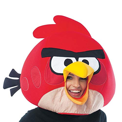 Angry Birds Red Bird Infant Costumes - Paper Magic Group Angry Birds Red
