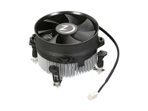 Rosewill RCX-Z90-AL 92mm Sleeve CPU Cooler by Rosewill (Image #5)