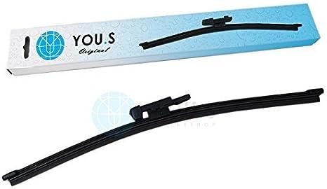 s essuie-glaces arrière 290 mm pour Mercedes GLA-classe - 3397013741 You x156
