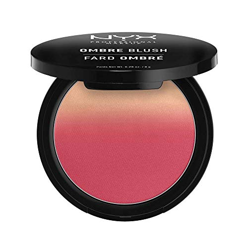 NYX Professional Makeup Ombre Blush, Insta Flame, 0.28 Ounce