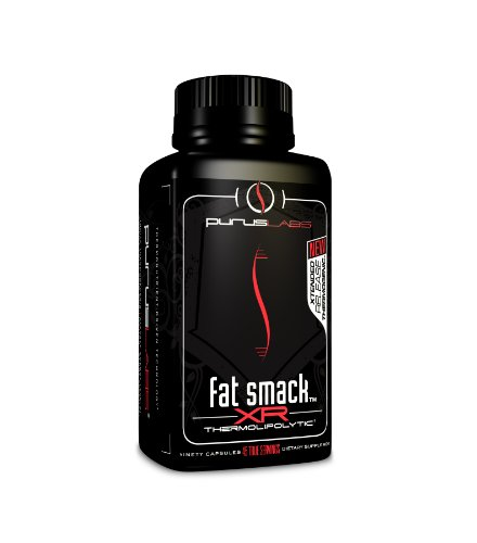 Purus Labs Fat Smack Time Release Xr, 90 Count