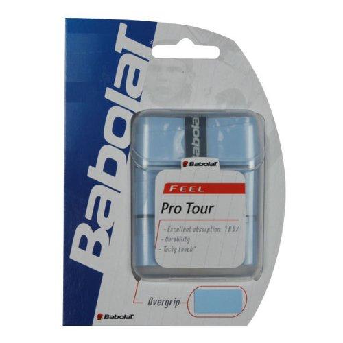 Babolat Pro Tour Overgrips Blue